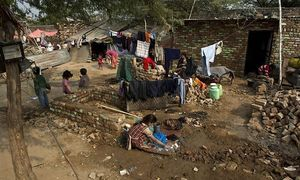 More evictions feared in India as citizenship law is enforced