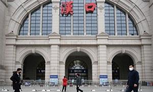 جان لیوا وائرس کا خوف، چینی فلموں کی سینما میں نمائش پر پابندی