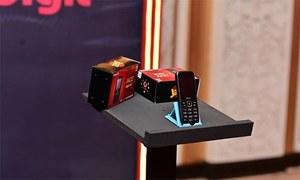 دنیا کا سب سے 'سستا' اسمارٹ فون پاکستان میں متعارف