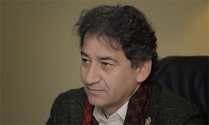 Senior KP minister mustering support against CM