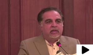 'پاکستانی قوم صدقہ، خیرات دینا چاہتی ہے لیکن ٹیکس نہیں'