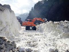 Hazara tourist arrivals dip after record snowfall