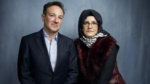 Documentary about Jamal Khashoggi's murder debuts at Sundance