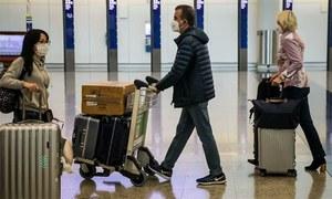 کورونا وائرس پھیلنے کی طاقت مزید بڑھ گئی، چینی وزیر صحت