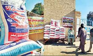 Flour mills in Sahiwal directed to set up fair price shops at gates