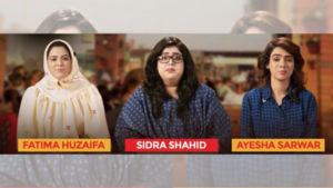 Shan Kitchen's real people brought real taste to Karachi Eat 2020. Here's how