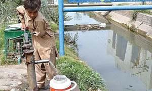 پاکستان کو پائیدار ترقیاتی اہداف پورا کرنے کیلئے 2 کھرب ڈالر سے زائد درکار