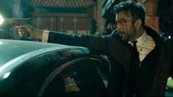 Shaan Shahid has finally dropped a teaser for his film Zarrar