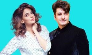 سید جبران اداکارہ صبا قمر کے ساتھ فلم ڈیبیو کرنے کو تیار