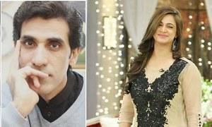 اداکارہ نور نے سابق شوہر سے پانچویں شادی کرلی؟