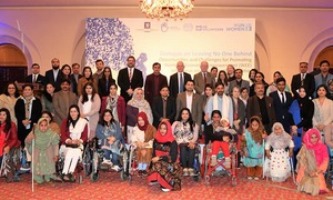 'Inclusion of women with disabilities imperative for women's economic empowerment'