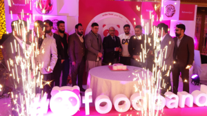 Foodpanda expands operations, takes over 200 restaurants in Sarghoda and Gujrat under its fold