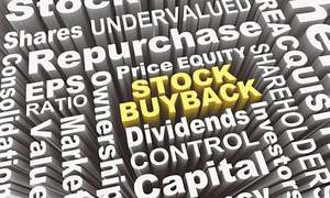 Delisting signals lack of faith in market