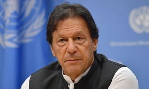 PM Imran to depart on two-day visit to Malaysia tomorrow