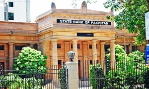 SBP shouldn't downplay this government's failures