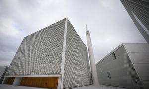 یورپی ملک سلووینیا میں 50 سال بعد کھلنے والی پہلی مسجد