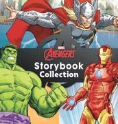 Book review: Marvel Avengers Storybook Collection