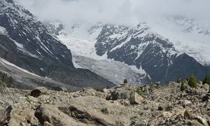 Can Pakistan's mountain communities protect themselves against melting glaciers?