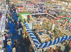 Rare prints, discounts make annual book fair a crowd-puller