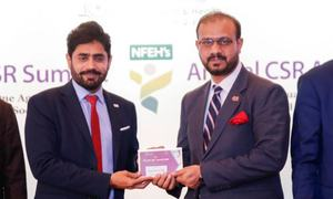 BankIslami wins awards on biodiversity, education and more for various sustainability initiatives