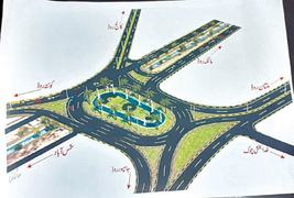 Busy intersection to be widened for smooth traffic flow