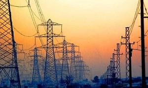 Net power sector receivables up 27pc