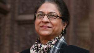In remembrance of Asma Jahangir: She had a twinkle in her eye even in the worst of times