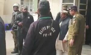 حافظ سعید کو دہشت گردوں کی مالی معاونت کے 2 مقدمات میں 11 سال قید