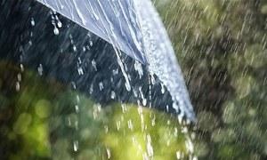 بارش کے پانی سے کام کرنے والے جنریٹر کی تیاری میں کامیابی