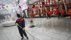 چین: کورونا وائرس سے ہلاکتوں کی تعداد 1500 سے تجاوز کرگئی