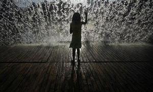 خیبرپختونخوا: 8 سالہ بچی کی تشدد زدہ لاش برآمد