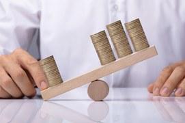 Weakening bond between prosperity and stability