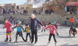 Canadian envoy sees winter tourism potential in GB