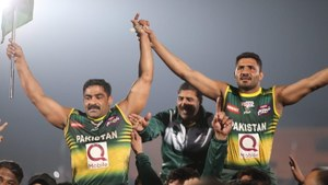 Twitter celebrates as Pakistan beats India, wins Kabaddi World Cup for the very first time