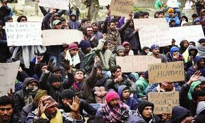 De Klerk says apartheid wasn't crime, rows back after outrage
