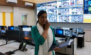 Female labour force share on the rise in Pakistan unlike India