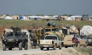 Russia-Turkey talks on Syria yield no breakthrough