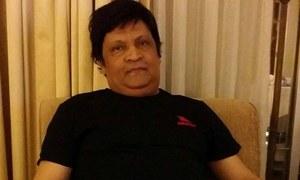 عمر شریف کی بیٹی اعضا کی غیر قانونی پیوندکاری کرنیوالے ریکٹ کا شکار
