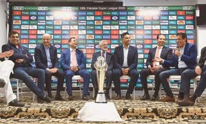 Pakistan planning to bid for 2023-31 ICC events