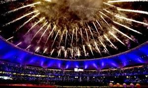 پی ایس ایل 5 کی افتتاحی تقریب، سوشل میڈیا پر دلچسپ تبصرے