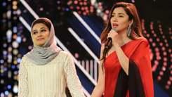 First ever Hum Women Leaders Awards celebrates Pakistan's iconic trailblazers