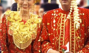 'امیر لوگ غریبوں سے شادی کریں تو غربت ختم ہوجائے گی'
