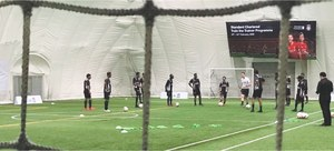 Pakistani football coaches begin learning the Liverpool way