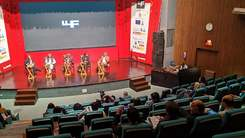 Day 2: What's going on at Lahore Literary Festival 2020 [Live]