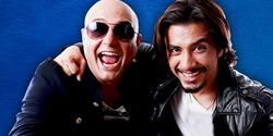 Ali Azmat is angry about a lot of things and Ali Zafar might be one of them