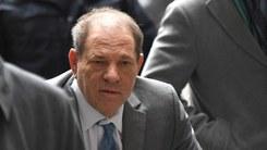 Harvey Weinstein's jury split on verdict in rape trial