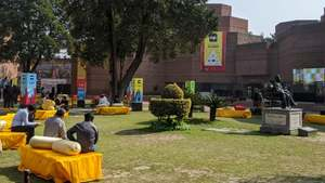 Day 3: Here's what's happening at Lahore Literary Festival 2020