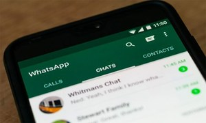 واٹس ایپ گروپس کے بارے میں چونکا دینے والا انکشاف