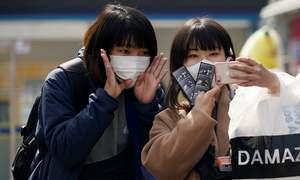 South Korea on frontline as coronavirus spreads