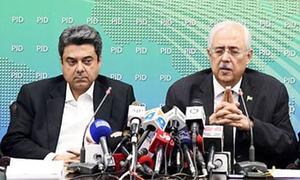 فروغ نسیم نے انور منصور خان سے معافی مانگ لی